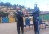 """Rwanda Handball Challenge Trophy"": Mu bagabo Police yegukanye igikombe mu bagore gitwarwa na UR Huye"