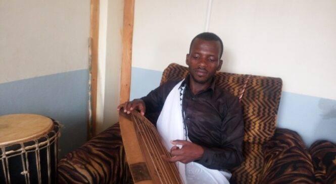 Leta nidohorere abahanzi Nyarwanda bongere kwemererwa gususurutsa abantu mu birori kuko babuze akazi