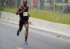 Sikubwabo Yves arasaba Ishyirahamwe ry'Imikino Ngororamubiri mu Rwanda gukorana n'abakinnyi baba mu mahanga