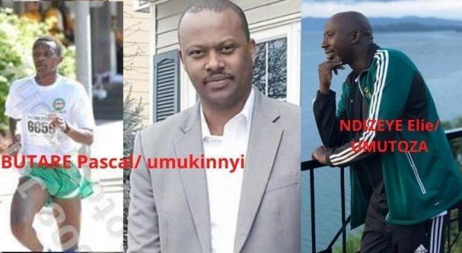 """Butare Pascal asanga umutoza Ndizeye Elie yegerewe yazamura """"Athletisme"""" y'u Rwanda, menya icyo ashingiraho"""