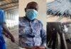 PIONER CONTRACTORS Ltd ifite intego yo kugabanya ikigero cy'ubushomeri mu Rwanda