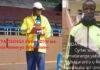 "Ndayikengurukiye wakiniye ikipe y'u Rwanda ya ""Athletisme"" arashinja Ndacyayisenga Peter kumwaka amafaranga ye ya ""mission"" kuko ari Umurundi"