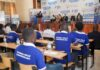 IPRC Kigali: Hagaragaye ikibazo cy'umuvuduko muke ku bitabiriye amarushanwa y'ubumenyi ngiro